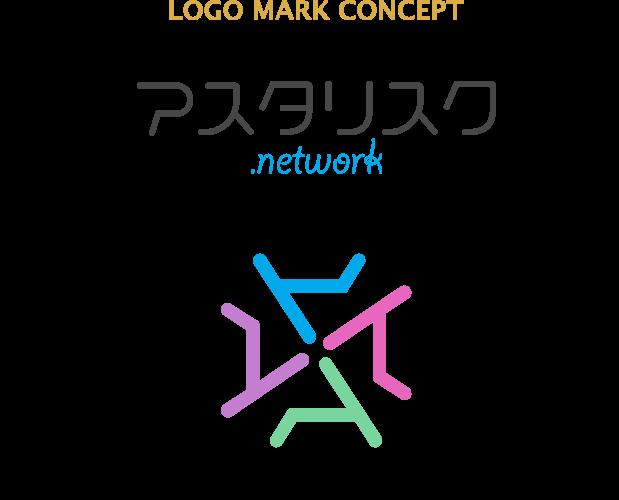 ロゴマークコンセプト