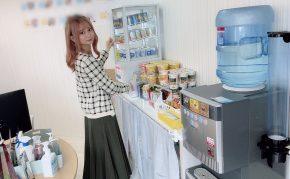 東京新宿店チャットレディ職場フォトギャラリー