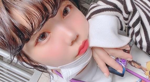 名古屋栄本店チャットレディスタッフおかき(20代)