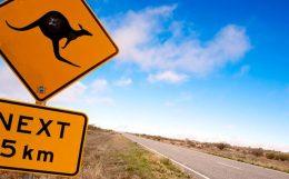 Go To Australia!